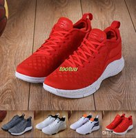 Wholesale Chrome Table - 2018 New James Witness 2 Men's Knit Sports Basketball Shoes Sneakers for University Red Chrome Grey White Camo Sport Mens Basket Ball S