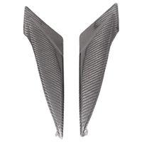 Wholesale gsxr carbon fiber - ALLGT Motorcycle Gas Tank Side Panel Fairing for SUZUKI GSXR 600 750 K11 2011 2012 2013 2014 Carbon Fiber