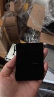 acessórios boas venda por atacado-Saco de material de embalagem de veludo 7x9 cm preto caso para acessórios brincos boa impressão (Anita)