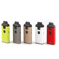 Wholesale red files - 100% Original iCare 2 Starter Kit 650mAh 15W Battery 2ml Top Filing Atomizer IC 1.3ohm Coil Head