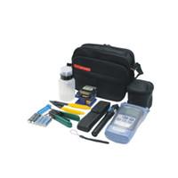 Wholesale optics kits - 11 type Fiber Optic Tool Kit with 1mw visual fault locator