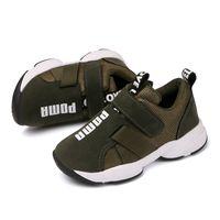calçado infantil para moda infantil venda por atacado-Crianças Sapatos Meninos Sapatilhas Sapatos de Treinamento para Crianças Crianças Calçados Meninos Adolescentes Esporte Running Shoes Moda Infantil Verão