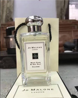 Wholesale dolce gabbana resale online - Best smell sea salt lady perfume fragrance cologne ml long lasting time high quality and fragrance and free shiipping