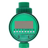 ingrosso valvola idraulica-Home Irrigazione automatica Irrigazione Fiore Timer di controllo elettronico Sprinkler Patio Giardino Prato Elettrovalvola intelligente portatile 48xh bb