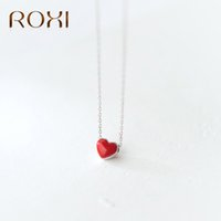 Cute easter gifts nz buy new cute easter gifts online from best cute easter gifts nz roxi 925 sterling silver necklace women fashion collier cute tiny red negle Images
