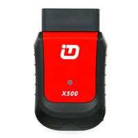 Wholesale obd2 scanner tester nissan - XTUNER X500 Bluetooth Special Function Automotriz Scanner OBD2 Car Diagnostic Interface Scan Tool For Android PAD