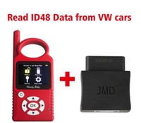 Wholesale 46 copy chip car key online - New Russia Spanish Portuguese Handy Baby Car Key Copy Auto Key Programmer for D Chips JMD Assistant G Chip Copy Function
