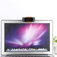 webcams gratuites achat en gros de-VBESTLIFE A870 HD Camera 12.0MP USB Webcam Web Computer Camera numérique avec microphone intégré pour Loptop Livraison gratuite