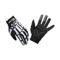 Wholesale Winter Skeleton Gloves - Men Professional Gloves Winter Skeleton Bone Multicolor Full Finger Durable Slip-resistant Gloves Fast Free Shipping Hot Selling