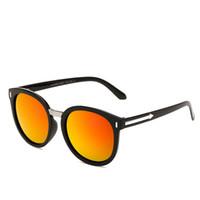 Discount arrow fashion sunglasses - New Retro Round Sunglasses Women Arrow Decoration Men's Sun Glasses Summer Glasses Oculos De Sol Feminino Shades Gifts