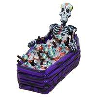 esqueleto inflável venda por atacado-