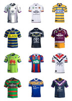 Wholesale iron man patriot - 2018 NRL JERSEYS Australia NEWCASTLE KNIGHTS Rugby Newcastle Knights 2017 Marvel Iron Patriot Jersey rugby jerseys shirts size S-3XL