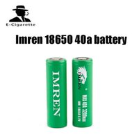 Wholesale samsung electronics online - 18650 a battery mah Capacity A Max output current for battery Electronic cigarette box mod VS samsung q battery
