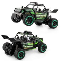 Wholesale rc remote control cars online - Remote Control Car G Vehicles Off Road Cross Country Drift Climbing Child Kid Toy RC Toys High Speed Hot Sale xd V