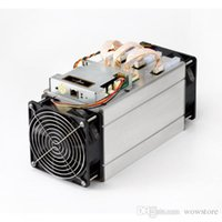 Wholesale not new used BTC miner Used Antminer s7 t S5 Bitcoin mining machine ASIC miner with power supply