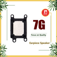 Wholesale speaker receiver - Earpiece Ear Speaker for iPhone 7 4.7 Inch Ear Piece Sound Listening Speaker Inner Earphone Call Receiver Module Replacement 4.7""