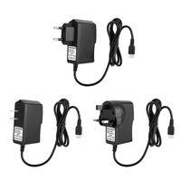 adaptateur framboise achat en gros de-5V 2.5A 100-240V Adaptateur d'alimentation chargeur USB Micro pour Raspberry Pi 3 Tablet avec EU / US / UK Plug Livraison gratuite