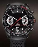 relógios gt f1 venda por atacado-2019 Novos Homens de Luxo Relógio Mecânico Automático de Movimento de Aço Inoxidável Sports Rubber Strap Relógios Quadrados SELF-WIND Mens Business Wristwath