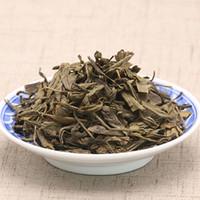 ingrosso erbe cinesi-Tisana cinese del tè del ginkgo che abbassa la pressione sanguigna, aiuta a dimagrire erba essiccata foglia sciolta del tè del ginkgo biloba