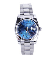 Wholesale certified steel - 2018 TOP AAA LUXURY MACHINERY OYSTER PERPETUAL DATE SUPERLATIVE CHRONMETER OFFICIALLY CERTIFIED Stainless steel watch band