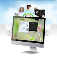 digitales webcam mikrofon großhandel-VBESTLIFE A862 Nachtsicht Webcam 12.0M Pixel CMOS USB Web Kamera Digital Video HD Eingebautes Mikrofon 360 Grad Rotaion