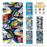 Wholesale cooling bandanas - Wholesale- Custom Above 800 Styles Select 3D Design Scarf Sport Cool Magic Skull Scarf Mask Turban Bandanas Scarves Seamless Headscarf
