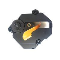 lazer yedek parça toptan satış-Sıcak Satış Sony PS1 PlayStation 1 Için Onarım Bölümü Lazer Lens 1 One KSM-440AEM KSM 440 AEM Değiştirme