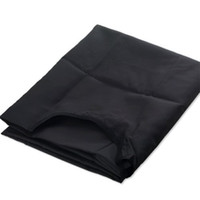 Wholesale Hairdressing Aprons Wholesale - Generic Gray Pro Salon Hairdressing Hair Cutting Gown Barbers Cape
