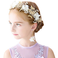 ... de la manera novia de la boda corona Corolla Bohemia 2018 Tiaras  accesorios para el cabello diadema mujeres chica regalo del partido joyería  del pelo f1040d27a4e5
