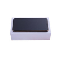 Wholesale cellphone online - 6 Inch XS Max Face Recognition Support Wireless Charger Cellphone GB Show G LTE Big Screen Bluetooth Dual SIM Card Andorid Mobilephone