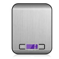 baterias para báscula al por mayor-Báscula para alimentos, Báscula digital de cocina - Multifunción, inoxidable (sin baterías)
