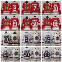 Wholesale blackhawks women for sale - Men Kids Women Hockey Jersey Chicago  Blackhawks Brent Seabrook Jonathan b7556a902