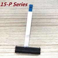sdd sata toptan satış-HP 15-P Serisi İçin Yeni OEM SATA Sabit Sürücü HDD SSD Bağlantı Kablosu
