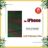 Wholesale polarized lcd iphone for sale - Group buy Back polarized film For iPhone s s c s p s plus PLUS Polarizer Light Refurbishment Repair Parts