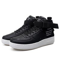 Wholesale lights up hops online - 2018 autumn and winter new casual mens shoes hip hop high canvas wear daily casual basketball shoes comfortable breathable sneakers