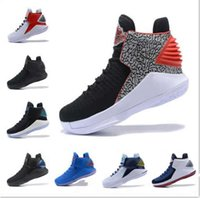 Wholesale cut leather belt for sale - 2018 designer belts Flights Speed Why Not Westbrook Basketball Shoes for High quality Mens s XXXII Banned Outdoor Sports Sneakers