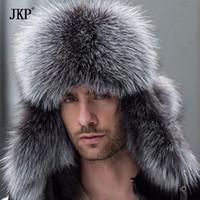 Venta al por mayor de Sombrero De Trapper De Cuero Negro - Comprar ... af48eb04f6c