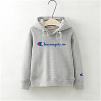 çocuklar moda spor hoodies toptan satış-Gelgit Marka Çocuklar için Hoodies Moda Mektup Baskılı Tişörtü Çocuk Sonbahar Kış Sıcak Spor Erkek Kız Kazak