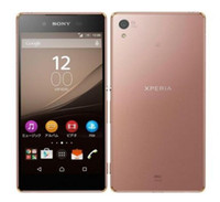 Wholesale 5.2 inch android phones for sale - Group buy Original Sony Xperia Z4 E6533 Octa Core GB RAM GB ROM inch MP G LTE Refurbished Unlocked Phone