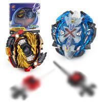 Wholesale beyblade metal fusion toy sets for sale - Toy Spinning Top Rapidity Beyblade Metal Fusion Set Battle Mini Top Beyblade Burst Arena Stadium