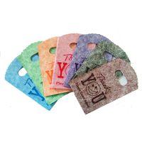Wholesale thank plastic bags - Wholesale 50pcs lot