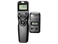 ingrosso rilascio otturatore timer senza fili-Commercio all'ingrosso TW-283 E3 Timer Wireless Remote Timing Control Shutter Release per Canon EOS 750D 650D 600D 550D 500D 450D 350D Pentax K5