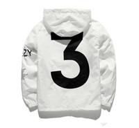 Wholesale women outerwear online - KANYE Jacket Men KANYE WEST Hip Hop Windbreaker Y3 MA1 Pilot Jackets Men Women Streetwear Outerwear Coat US size