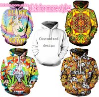 Wholesale Pink Animations - New Fashion Couples Men Women Unisex Clothes Anime Animation 3D Print Hoodies Sweater Sweatshirt Jackets Pullover Top XS-6XL TT140