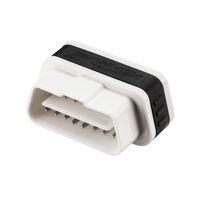 iphone scanner de código venda por atacado-KW901 ELM327 Bluetooth 4.0 ODB2 II Diagnóstico Código Scanner Leitor especial para IOS / iPhone / iPad BT Adapter ELM327