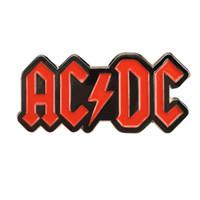 309de449dc54b Insigne de broche AC   DC Malcolm Young hommage RIP enfants rock cadeaux  thunderstruck Rock pour garçons broche