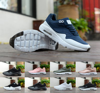 Wholesale cushion factory - 2018 Factory wholesale fashion Air cushion thea 87 90 Running Shoes for men's women casual sports sneakers EUR SIZE 36-45