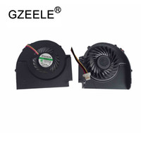 Wholesale Ibm Fan - GZEELE NEW Laptop CPU Cooling Fan cooler For LENOVO IBM W700 graphics fan Good quality cooler
