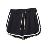 ingrosso collant coreani-Pantaloncini Code Spring Will Pantaloncini corti allacciati in jersey coreano