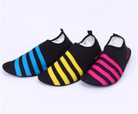 Wholesale wetsuit swimming man - Men Women Diving Socks Scuba Snorkeling Boots Neoprene Wetsuit Prevent Scratche Warming Non-slip Swimming Seaside Beach Shoes